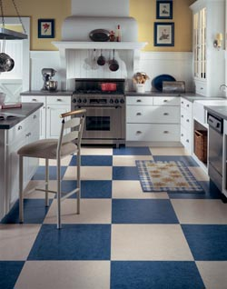 Luxury Vinyl Tile in Franklin Square, NY | Professional Installation
