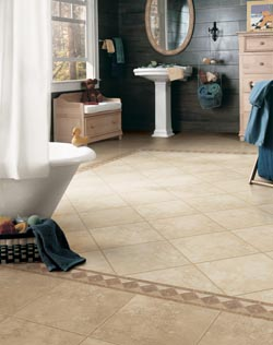 Tile Is A Multipurpose Material That As Stylish It Durable With Many Choices For Both Ceramic And Porcelain